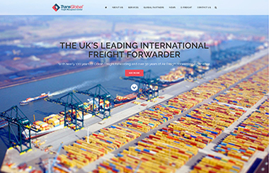 Transglobal <i>Logistics</i>
