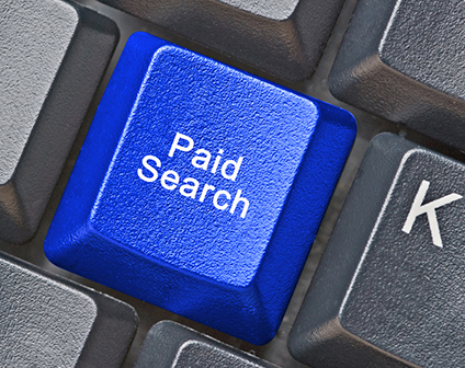 Paid Search from GB web Marketing